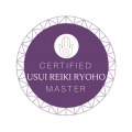 Reiki Badge